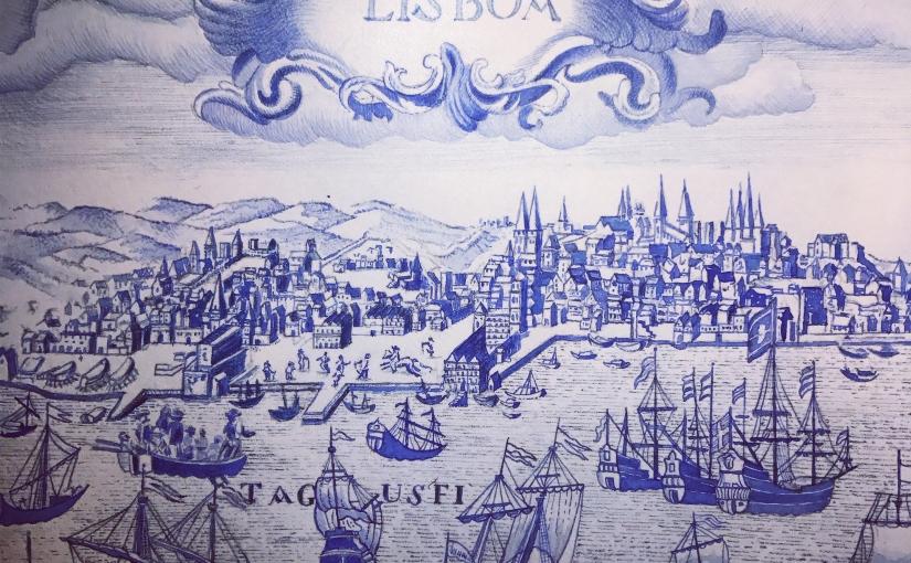 A Lisbona conCervantes